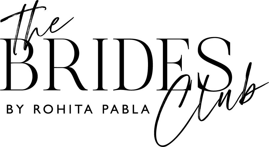 The Brides Club by Rohita Pabla