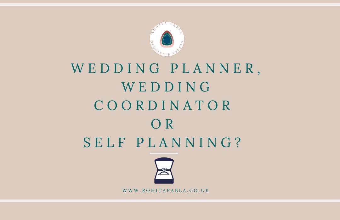 Rohita Pabla Wedding Planner