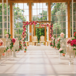 Rohita Pabla Wedding Planning at Kew Gardens